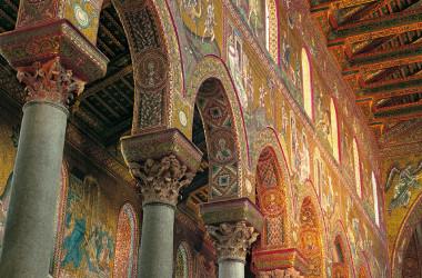 Palermo, Monreale e Cefalù prossime new entry nel Patrimonio dell'Umanità'