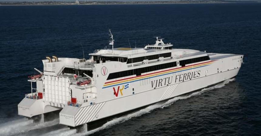 Collegamento bus più catamarano Agrigento Gela Pozzallo-Malta