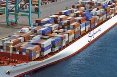 L'export della Sicilia ancora in calo, nel 2013 – 14,8%