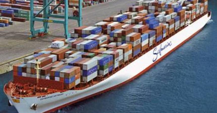 Export in crescita , ma non nelle le isole: Sicilia -13,4%