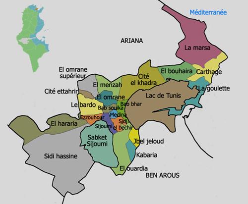 tunis_governatorati