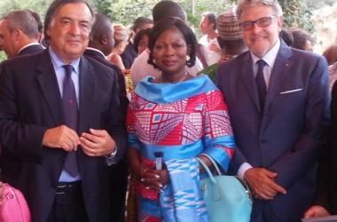 Anche il Ghana fra i Paesi partecipanti al Blue Sea Land 2014