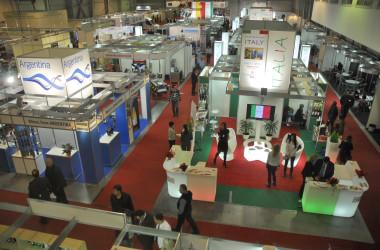 L'eccellenza agroalimentare italiana all'Interfood&Dring di Sofia