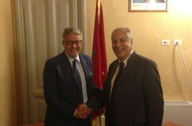 Delegazione del Regno del Marocco parteciperà a Blue Sea Land 2014