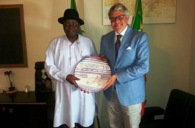 La Nigeria conferma la sua partecipazione a Blue Sea Land 2014