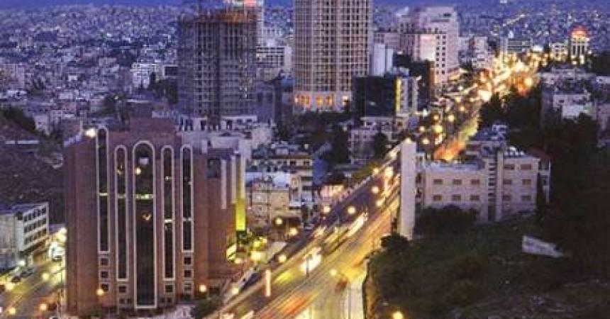 Continuano le iniziative del Piano Export Sud, missione ad Amman