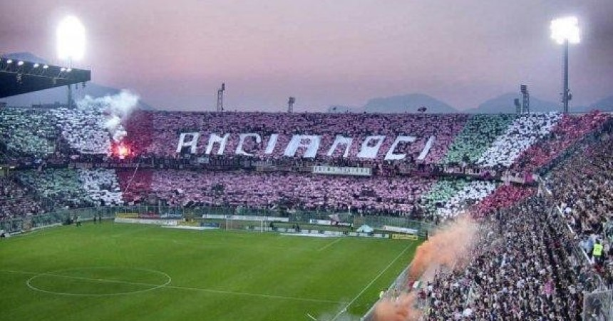 Nasce il Palermo Club Bruxelles, il lato rosa-nero della città
