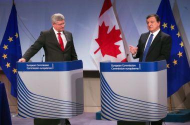 Canada–Ue, libero scambio importante per province d'Italia