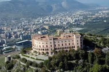 Castello Utveggio, c'è la conferenza internazionale Toulon 2015