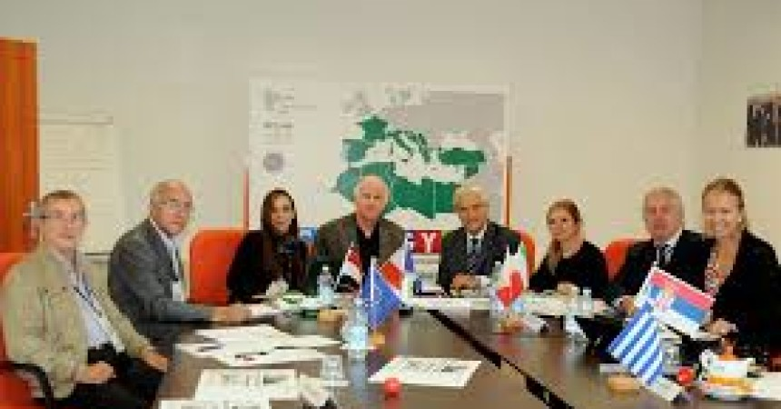 "Sport: a Ragusa ""Comegym', delegazioni di 15 Paesi per giochi ginnastica artistica"