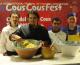 Cous Cous Fest, Italia vince la gara
