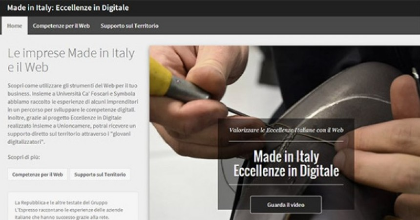 """Google Symbola e Ca' Foscari a Siracusa per """"Eccellenze in digitale tour"""""""