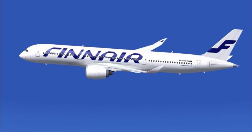 La finlandese Finnair arriva a Catania,  da maggio un volo per Helsinki