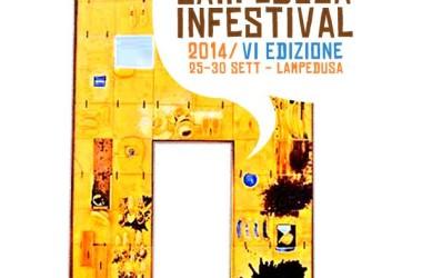"""""""Infestival"""", dal 25 settembre a Lampedusa cinema e migrazioni"""