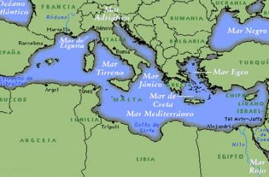 Mediterraneo: Agenda settimanale dal 22 al 28 settembre