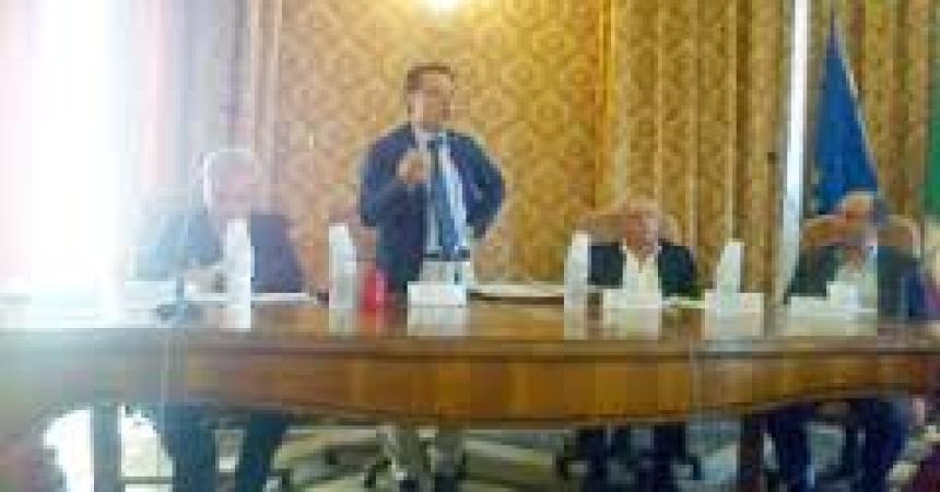 """Riparte il progetto """"Polymeda"""": cooperazione scientifica e relazioni commerciali tra Tunisia e Sicilia"""