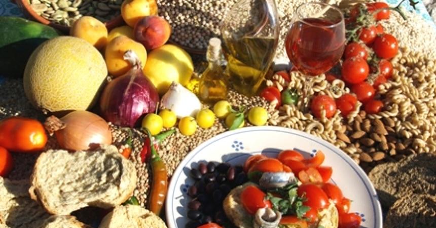 In Italia riconosciuti 261 prodotti di qualità