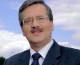 Il Presidente della Polonia per due giorni a Palermo in visita di Stato