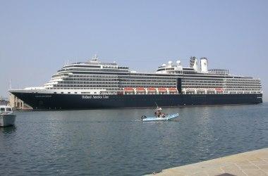 Nel turismo da crociera il futuro del Porto di Pozzallo