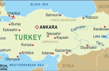 Operazione da 30 mln della Sace in Turchia a sostegno export italiano