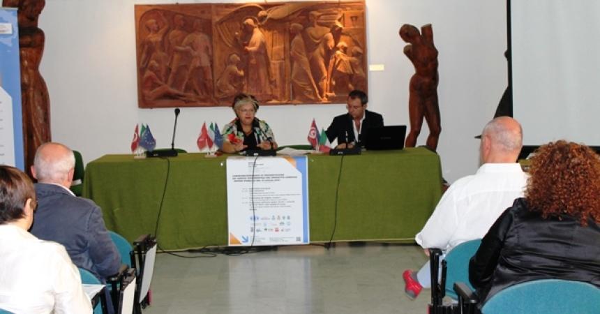 Italia-Tunisia, illustrato nel dettaglio il progetto Compass