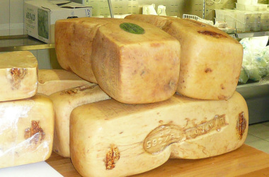 Le delegazioni estere interessate al formaggio Ragusano dop
