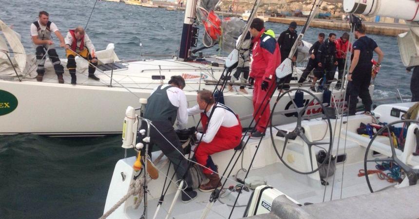 Lampedusa si candida ai mondiali giovanili di vela del 2018