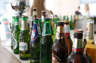 Consumi birra, in tre mesi vendite in calo 26%, effetto aumento accise