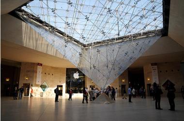 """Al Louvre  per il  """"Salon Art Fair Shopping"""" le ceramiche di Nicolò Morales"""