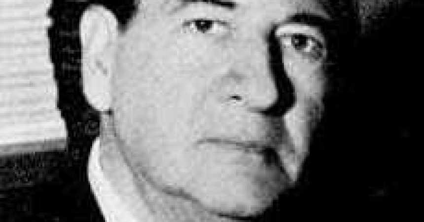 """Ernesto D'Albergo e la scienza delle finanze """"Italiana"""", un convegno a Palermo"""