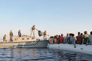 """Parte Triton, Alfano: """"Abbiamo fatto il nostro dovere, ora tocca a Frontex"""""""