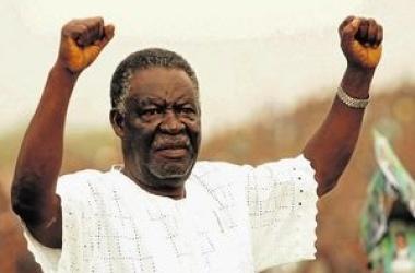 Zambia, è morto il presidente Michel Sata
