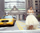 La moda siciliana a New York per Bridal Week 2014