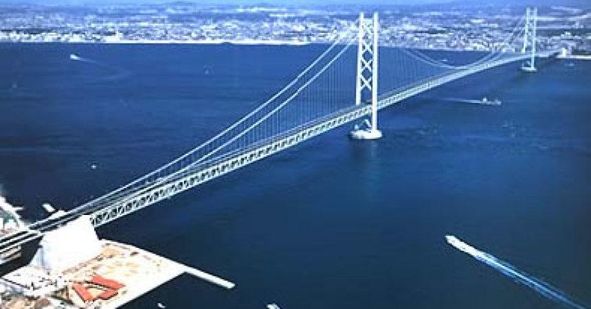 Turismo, Franceschini: Bisogna fare il ponte sullo Stretto di Messina