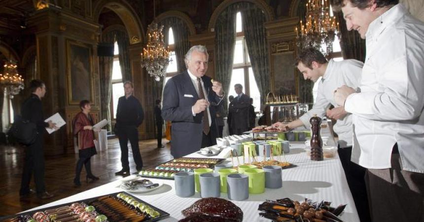 Enogastronomia: successo Taormina Gourmet, 3 mila visitatori