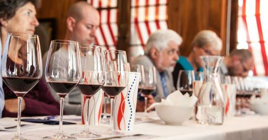 Vino: successo a Zurigo per Best Wine of Sicily