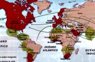 L'Italia e le sfide globali della migrazione oggi
