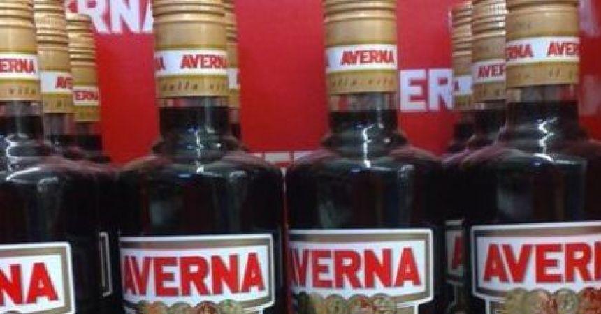 Amaro Averna, un pezzo di storia siciliana diventa Campari