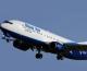 La Blue Air presenta il volo Catania – Torino