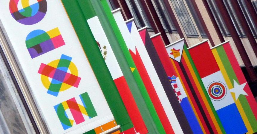 Verso Expo 2015: La Regione si muove, individuati i Paesi-obiettivo