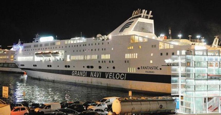 grand navire veloci