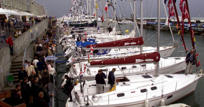La Sicilia studia eco-materiali per imbarcazioni da diporto