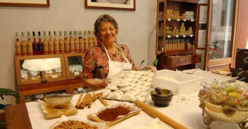 I dolci di Nonna Vincenza. Tutta la storia da Catania a New York