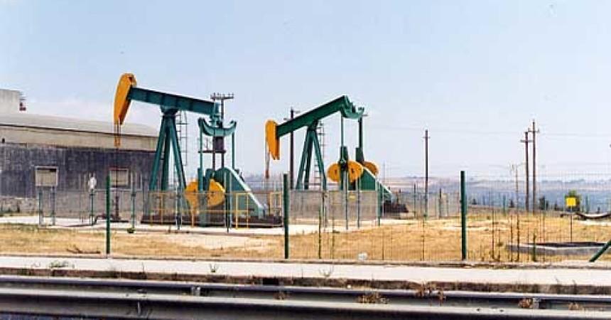 Petrolio: una cassaforte fra i gioielli dell'età Barocca