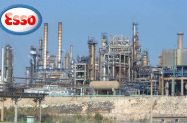 Le raffinerie di Gela ed Augusta (Esso) al 50º e al 92° posto tra inquinatori Ue