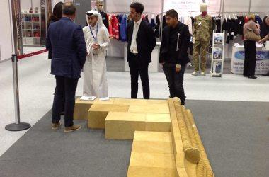Crocetta incontra ministro dell'Economia del Qatar