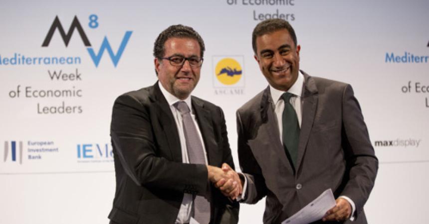 Mediterraneo: accordo fra UpM e Ascame per sostenere l'imprenditoria