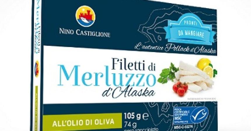Il merluzzo dell'Alaska arriva in Italia: lo inscatola un'azienda di Erice