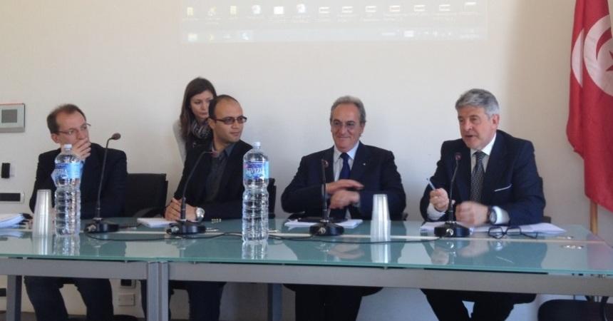 Italia-Tunisia:Club Bleu Artisanal integra pesca e turismo