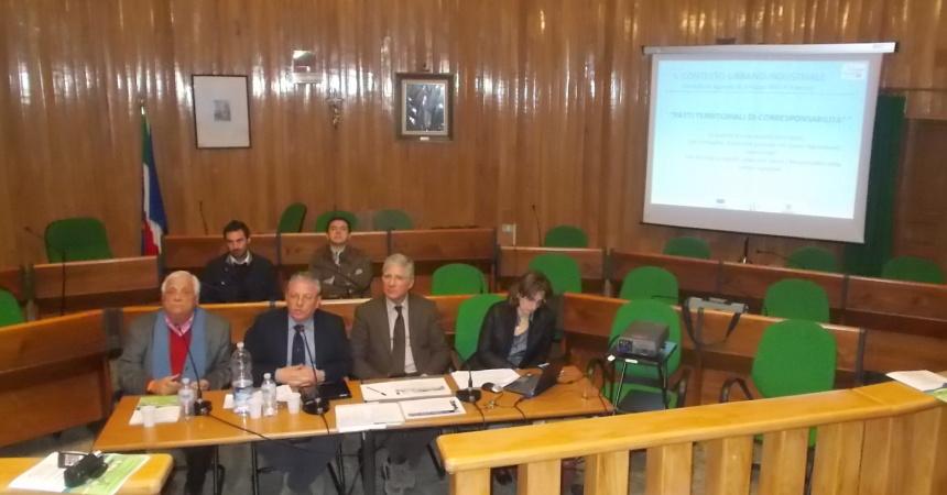 Presentato a Canicattini Bagni il nuovo modello di sviluppo sostenibile della Sicilia
